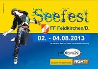 Seefest Feldkirchen@Badesee Feldkirchen