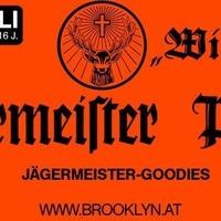 Wildwechsel - Die Jägermeister Party@Brooklyn