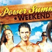 Power Summer Weekend