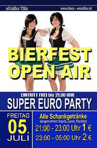Bierfest Open Air
