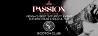 Passion the fancy Club