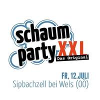 Schaumparty XXL - Das Original