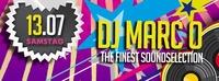 DJ Marc O the finest House Selection@No.1 Club