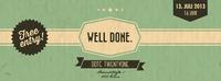 Well done. im Dots twentyone- Ein Open Air for free!@Dots21