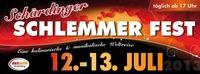 Schärdinger Schlemmerfest 2013@Innenstadt