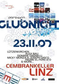 Rave on Snow Clubnight@Cembran