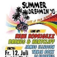 Summer Dreamin13@Till Eulenspiegel