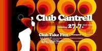 Club Cantrell