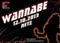 Wannabe 2013@Zeughaus Retz