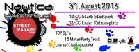 Streetparade - Partytruck@Club Nautica