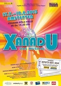 Xanadu - Premierenabend