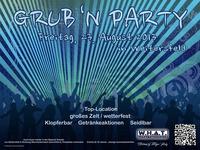 Grub'n Party Weitersfeld 2013