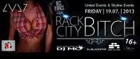 Rack City Bitch@LVL7