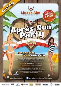 Aprés Sun Party