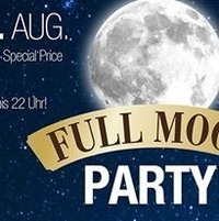 Full Moon Party@Bollwerk