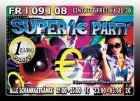 Super 1Euro Party@Excalibur