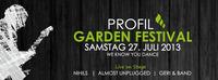 Profil Garden Festival - Nihils Live