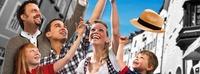 Stadtfest Bruneck - Festa della citt di Brunico@Stadtmarketing Bruneck