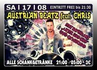 Austrian Beatz feat. Chris Live@Excalibur