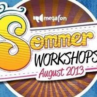 megafon Sommerworkshops 2013@Cineplexx Wiener Neustadt