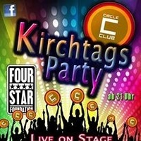 Kirchtags Party Four Star Foundation Circle Club