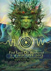 Flow Festival 2013 - Tag 1@Flow Festival Gelände