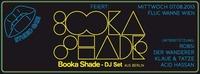Studio Gabi feiert Booka Shade - DJ Set (Berlin)@Fluc / Fluc Wanne