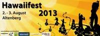 Hawaiifest 2013