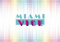 Miami Vice Party