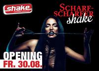Opening - scharf, schärfer, shake
