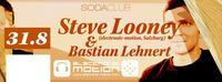 Steve Looney & Bastian Lehnert@Soda Club