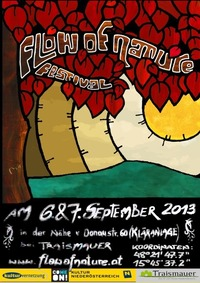 Flow of Nature Festival 2013