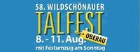 58. Wildschönauer Talfest@Oberau