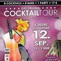 39. Cocktailtour Wien