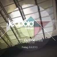 Leopold lädt ein // Dj DSL x Pezo Fox x Zuzee x Luis Figueroa x Mrt@Café Leopold