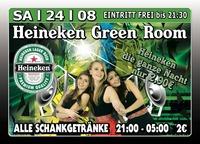 Heineken Green Room@Excalibur