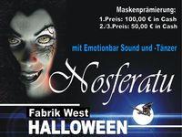 Nosferatu@Fabrik West