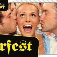 Oktoberfest - Die Wahnsinns 3 live@Evers