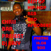 Chilli Bar Presents - DJ Easy