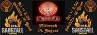 Jägermeisterparty@Saustall Hadersdorf