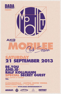 Mobilee Club Session
