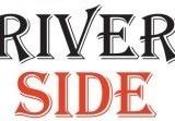 Feiertgasparty im Riverside