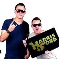 Neueröffnung - Harris & Ford feat. Lisah Live