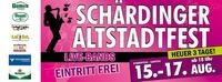 Schärdinger Altstadtfest 2013@Altstadt