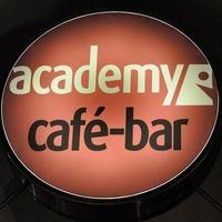 Deutschland : Österreich@academy Cafe-Bar