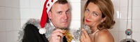 Heilbutt & Rosen - Weihnachten aus der Dusche@Wallerseehalle