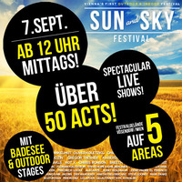 Sun and Sky Festival