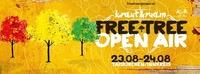 Free Tree Open Air@Open Air Gelände Kainzing - Taiskirchen im Innkreis
