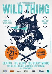 Wild Thing 2013@Bräuhaus