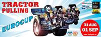 Tractor Pulling Euro-Cup@Fa. Oberaigner GmbH